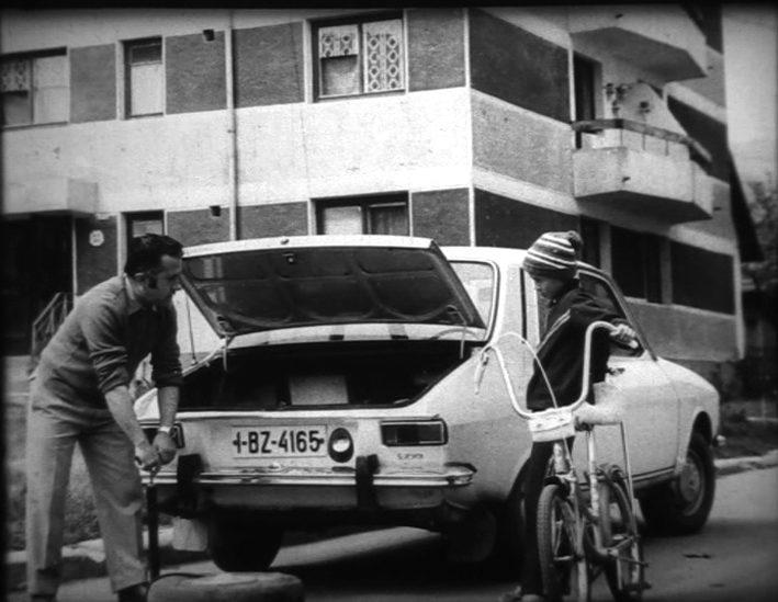 Scrisoare din orașul nou (1978) - Photo