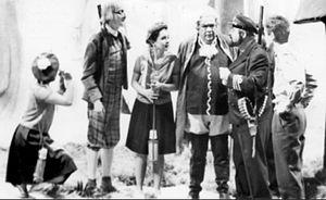 Aventurile echipajului Val-Vîrtej (1960-1970) - Photo