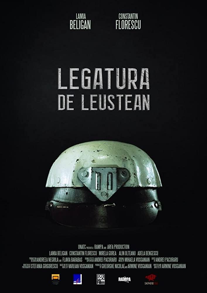 Legătura de leuștean (2014) - Photo