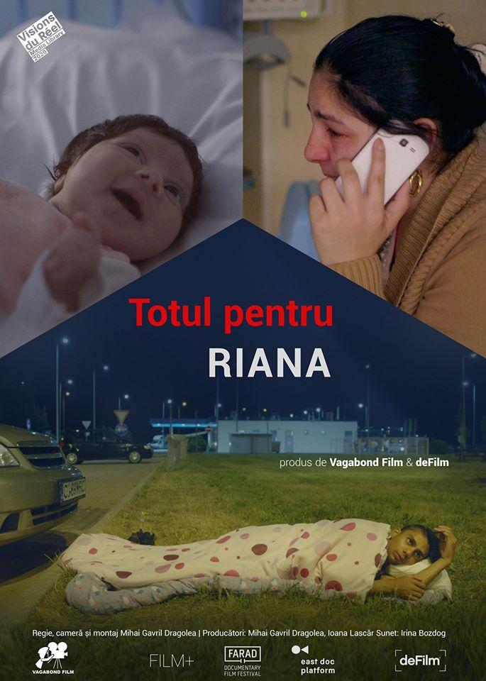 Totul pentru Riana (2020) - Photo