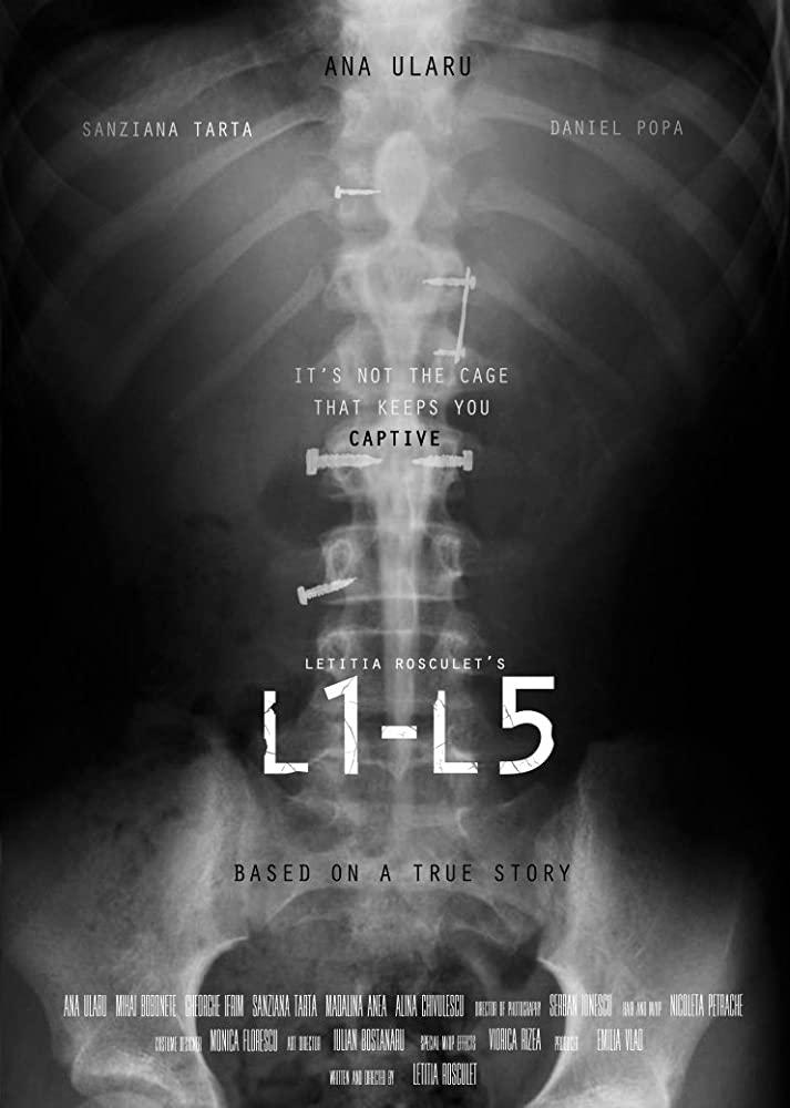 L1-L5 (2014) - Photo