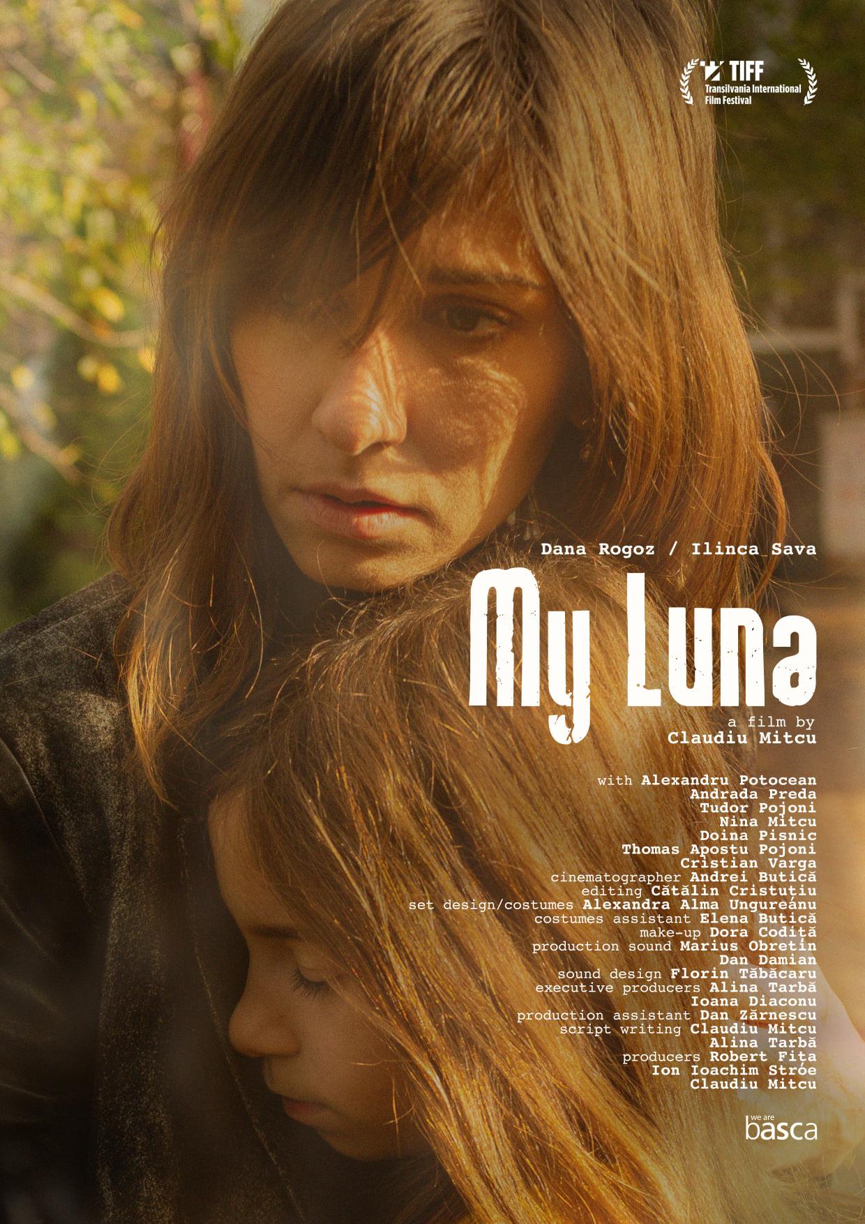 Luna mea (2020) - Photo