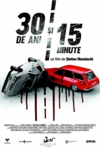 Film-30 Years and 15 Minutes (2020)