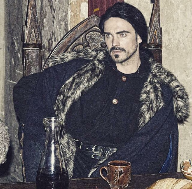 Istorii despre Vlad Voievod Drăculea (2015) - Photo