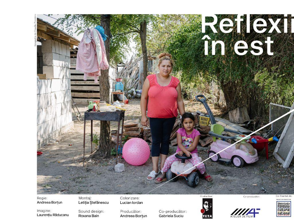 Reflexii în Est (2020) - Photo