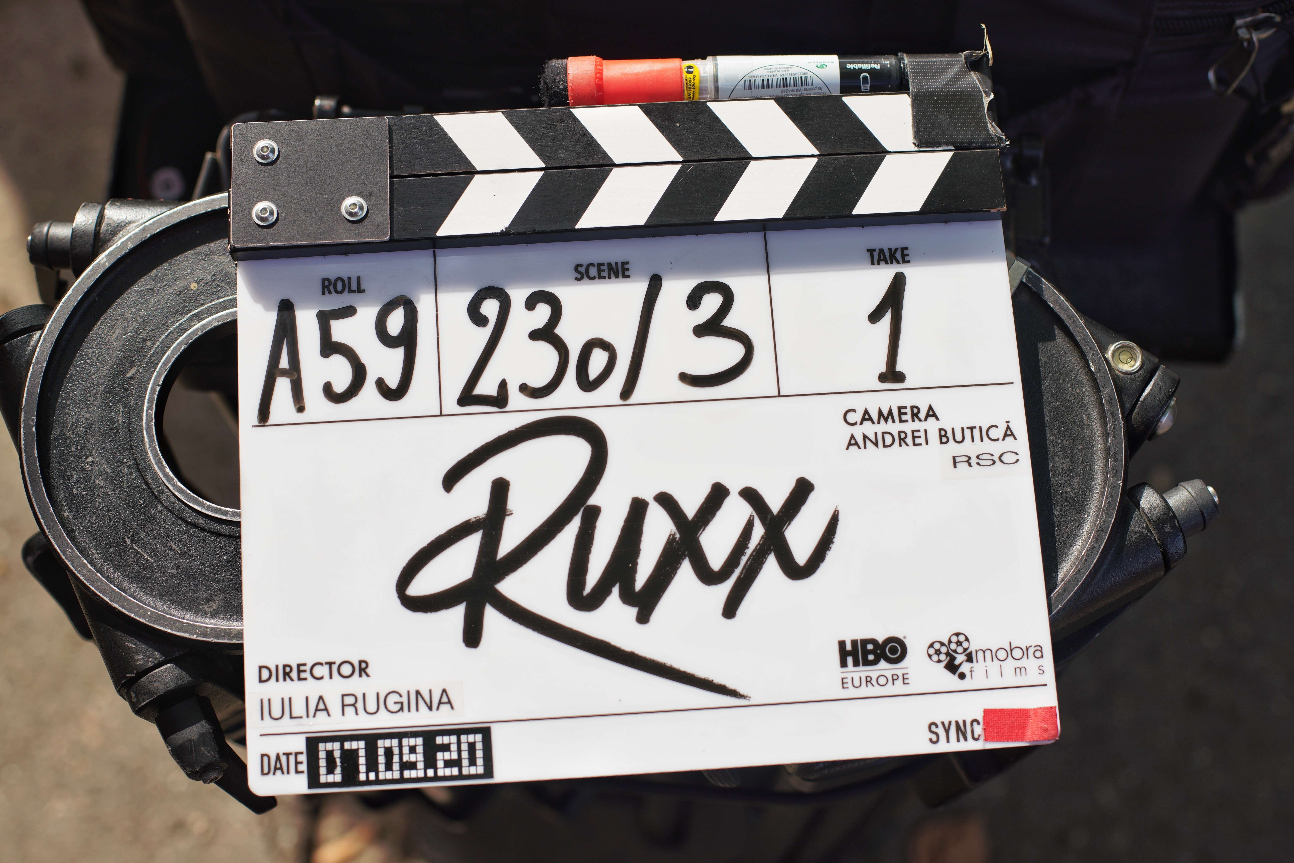 Ruxx - Photo
