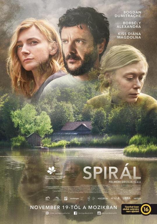 Spiral (2020) - Photo