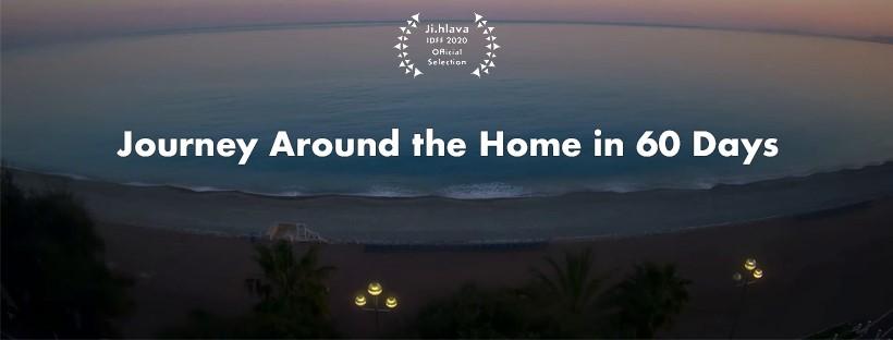 Călătorie în jurul casei în 60 de zile (2020) - Photo