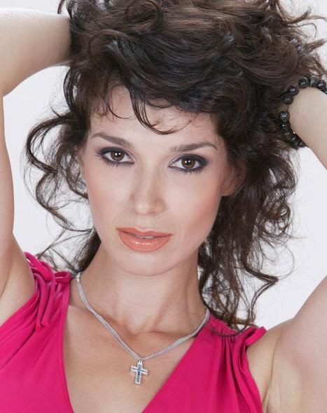 Chivulescu alina Discover Alina