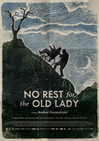 Film-No Rest For The Old Lady (2021)
