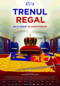 Film-The Royal Train (2020)