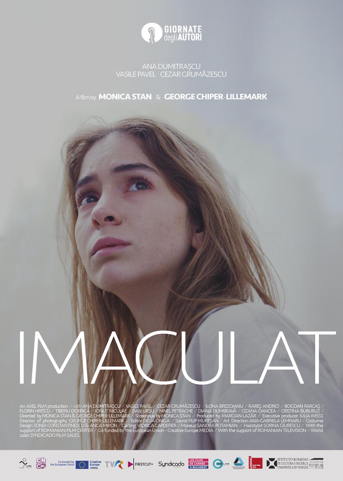 Imaculat (2021) - Photo