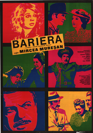Bariera (1972) - Photo
