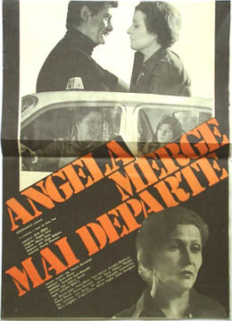 Angela merge mai departe (1981) - Photo