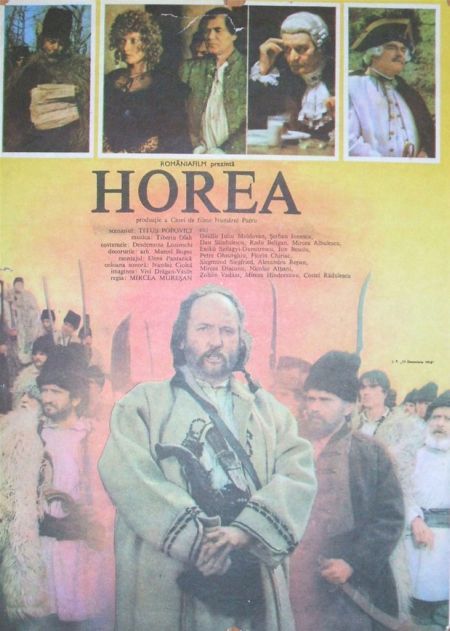 Horea (1984) - Photo