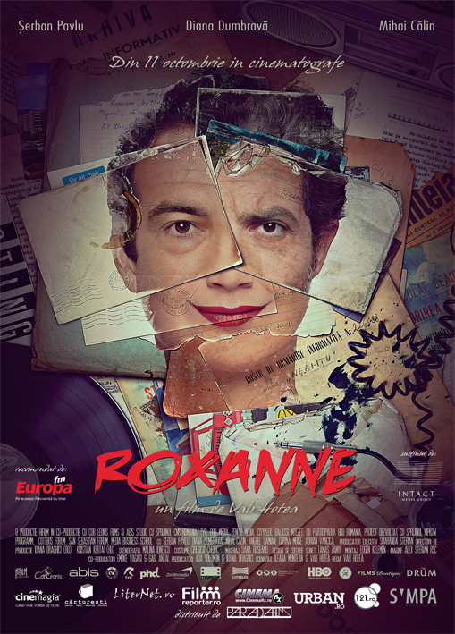 Roxanne (2013) - Photo