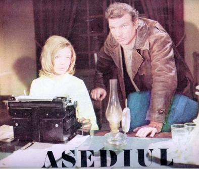 Asediul (1971) - Photo