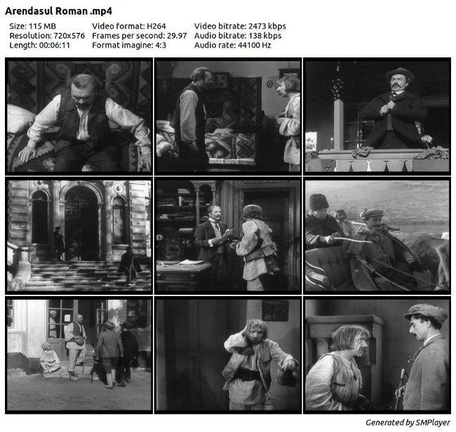 Romanian Tenant (1952) - Photo