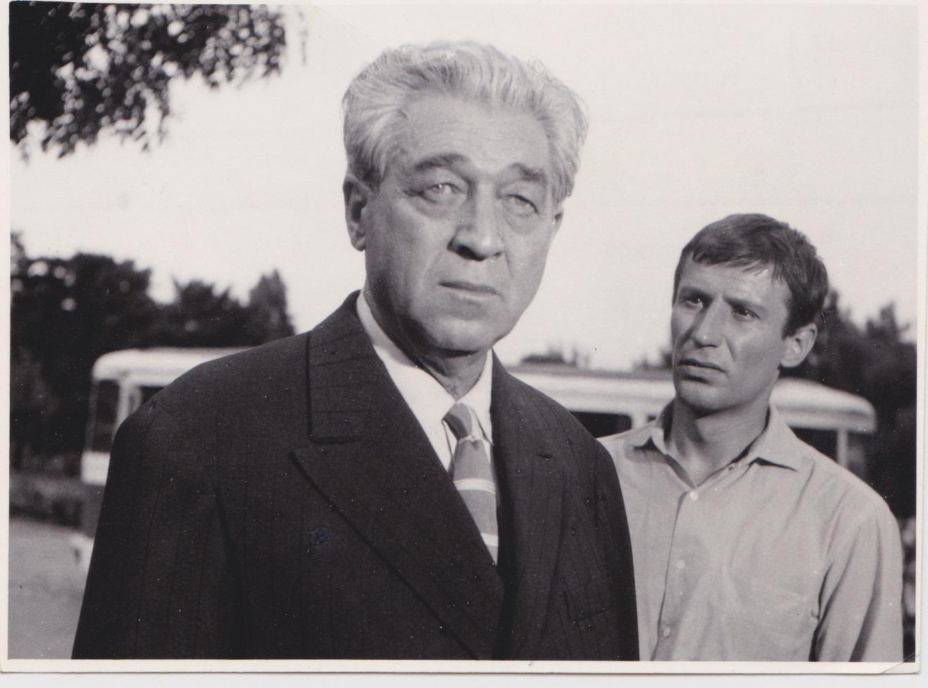 A fost prietenul meu (1962) - Photo