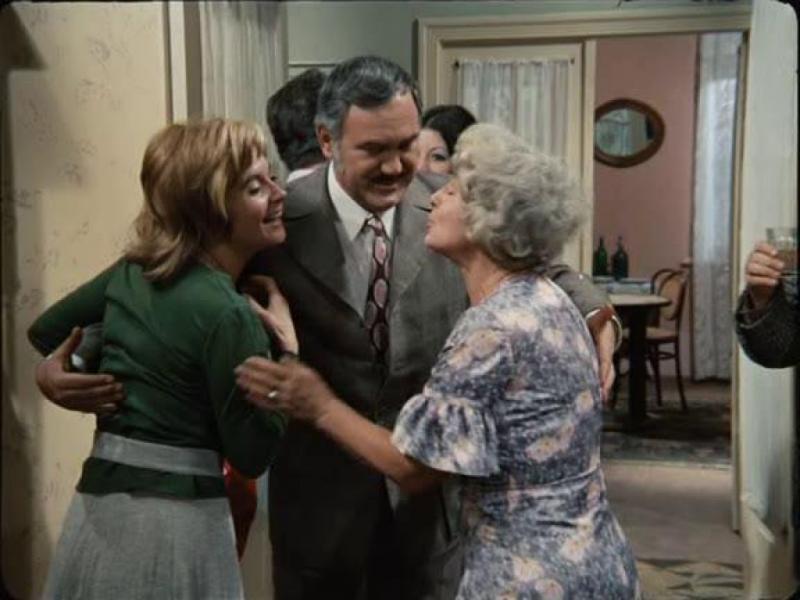 Asta-seara dansam in familie (1972) - Filmweb |Asta Seara Dansam In Familie