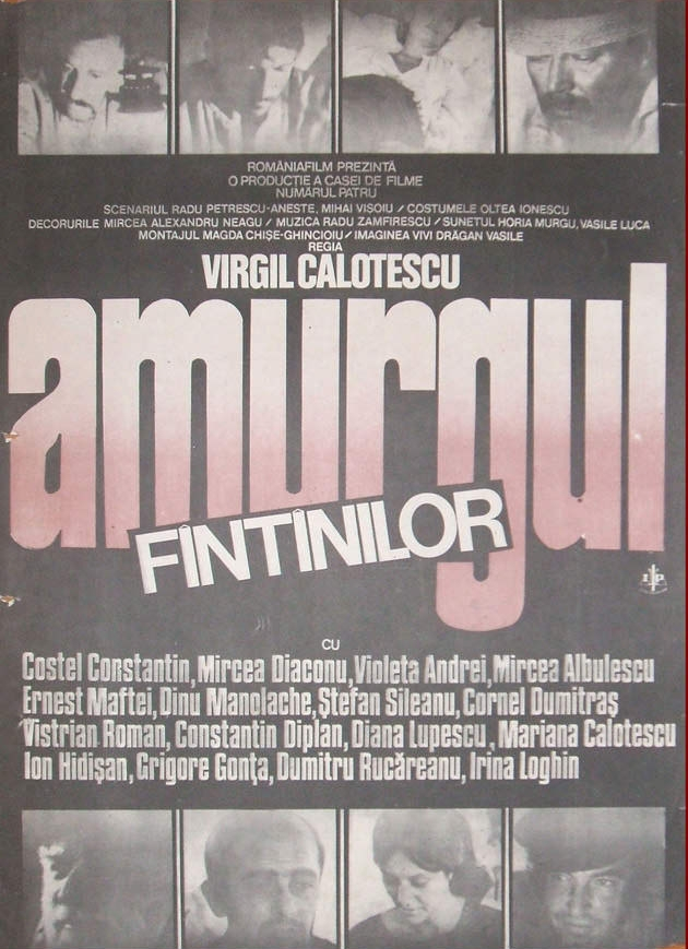 Amurgul fântânilor (1983) - Photo
