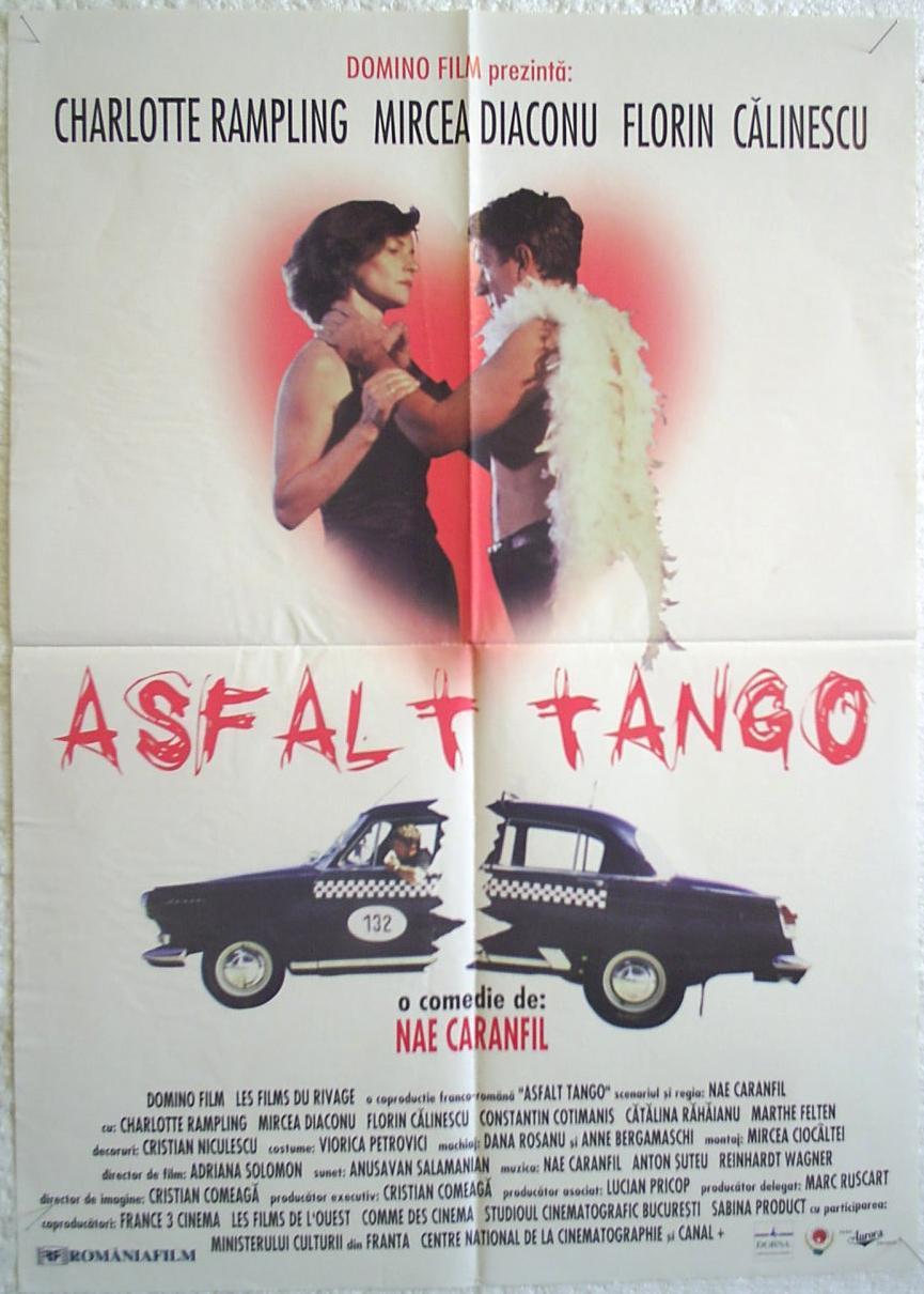 Asfalt Tango (1996) - Photo