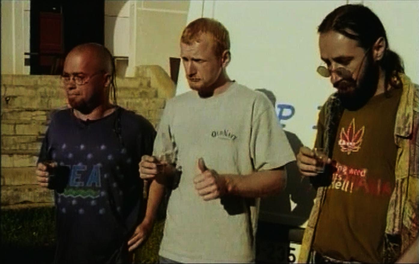 Ajutoare umanitare (2002) - Photo