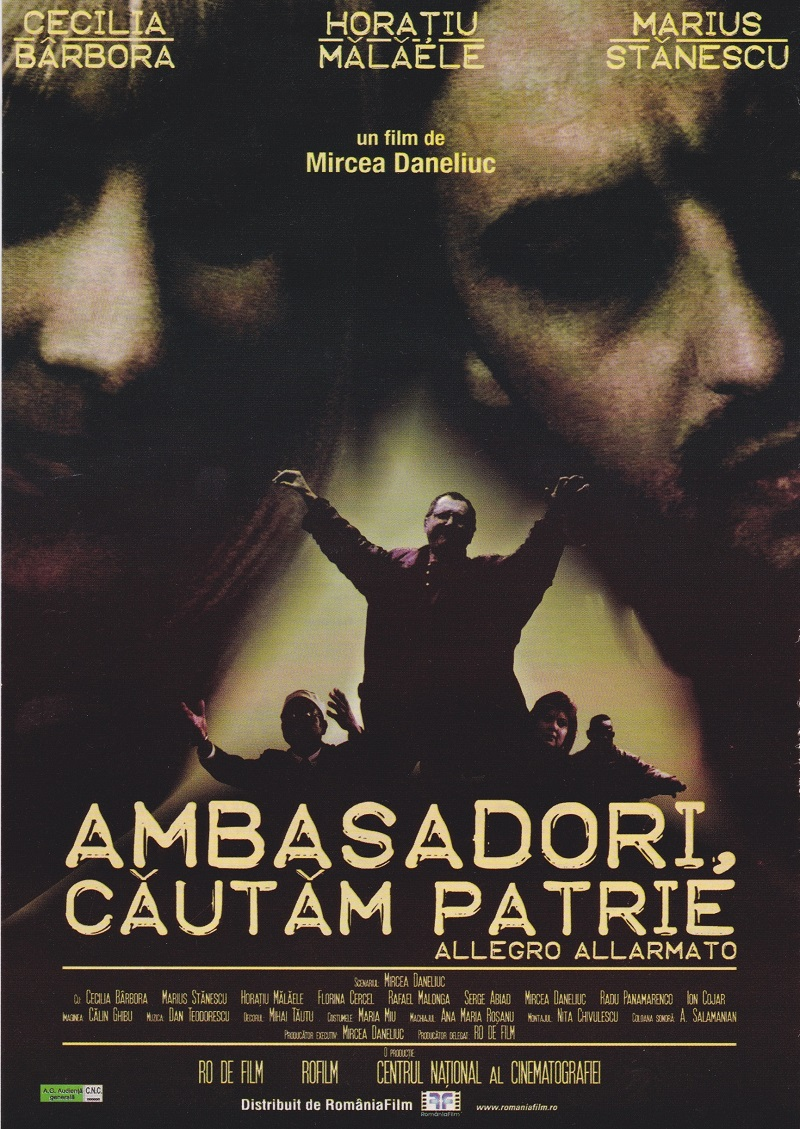Ambasadori, căutăm patrie (2000) - Photo
