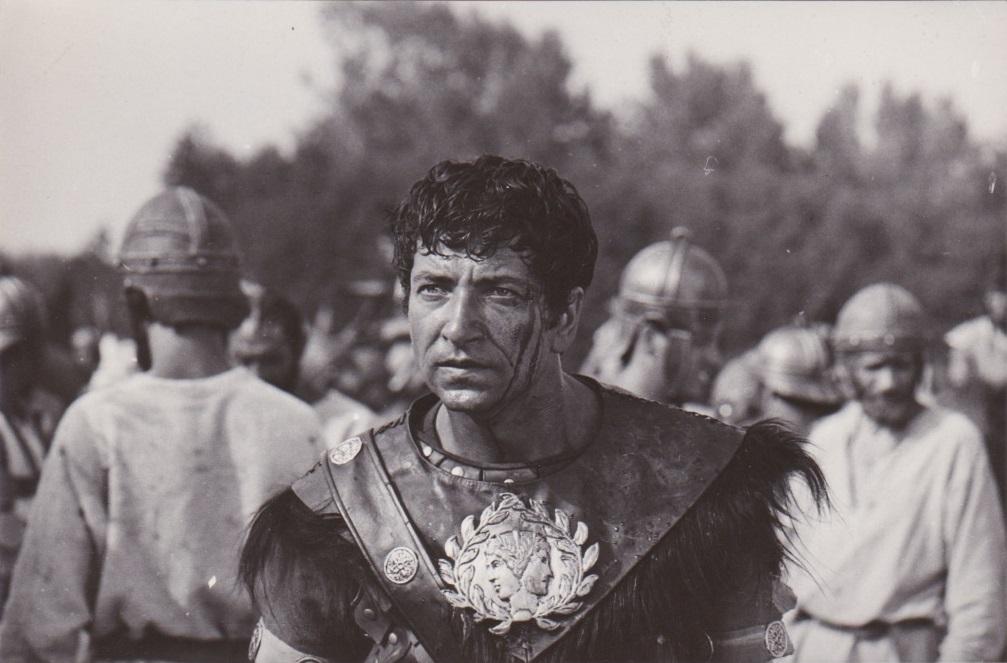 Bătălia pentru Roma (1968) - Photo