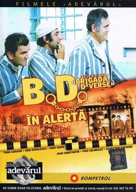 B.D. in Alert (1970) - Photo