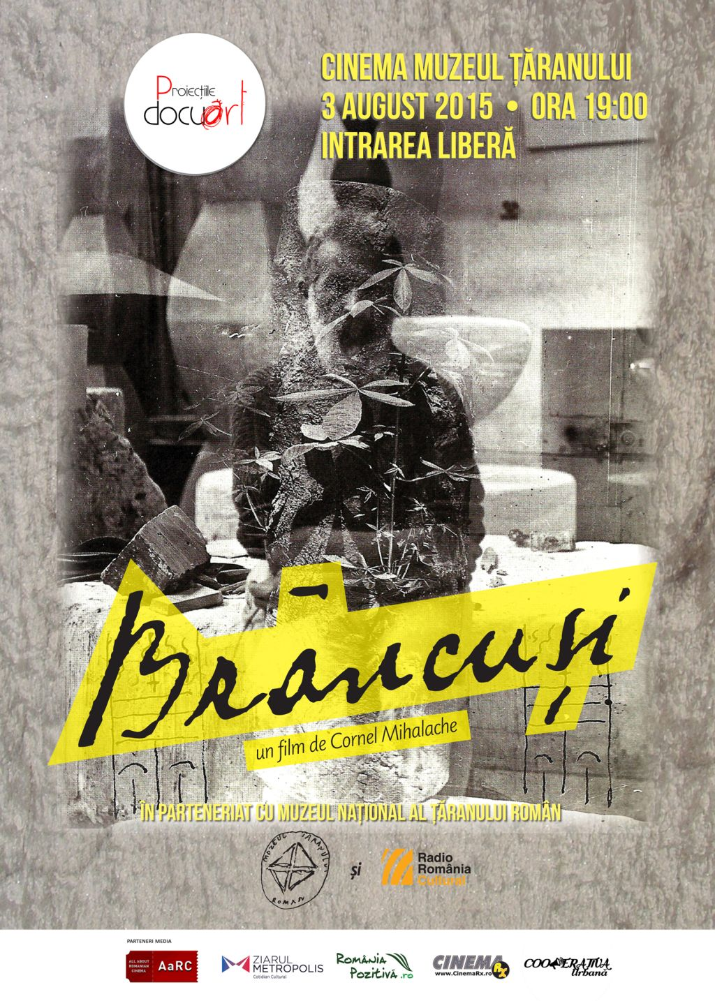 Brâncuşi (1996) - Photo