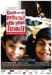 Film-Cum mi-am petrecut sfârşitul lumii (2006)