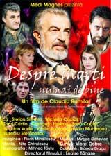 Despre morţi numai de bine (2005) - Photo