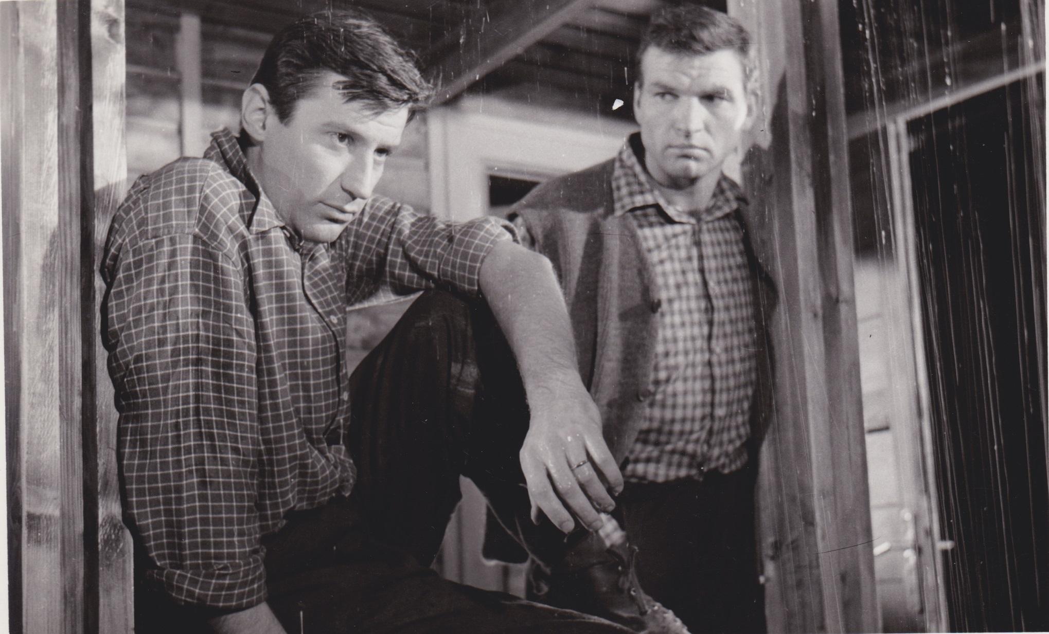 Cinci oameni la drum (1962) - Photo