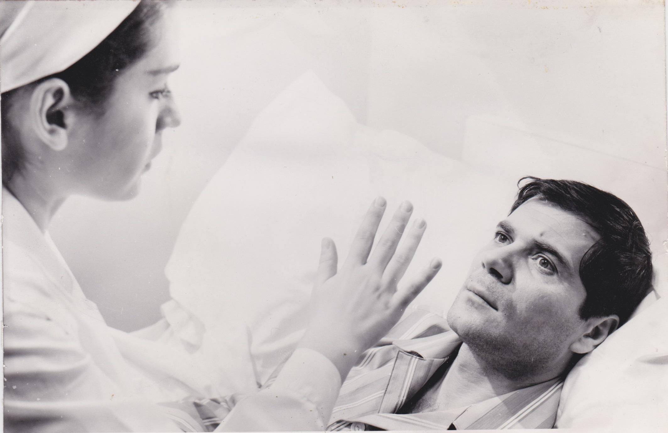 Camera albă (1965) - Photo