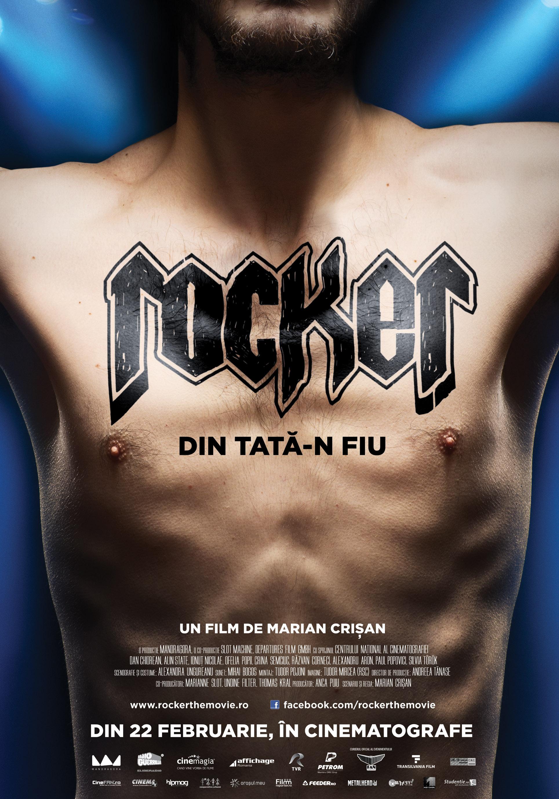 Rocker (2012) - Photo