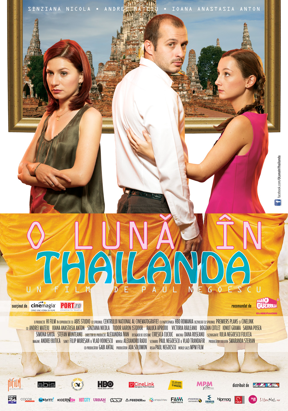 A Month in Thailand (2012) - Photo