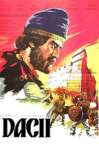 The Dacians (1966) - Photo