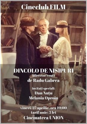 Dincolo de nisipuri (1973) - Photo