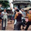 Garcea şi oltenii (2001)