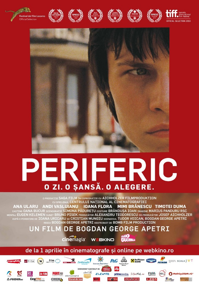 Periferic (2010) - Photo
