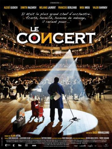 Concertul (2009) - Photo