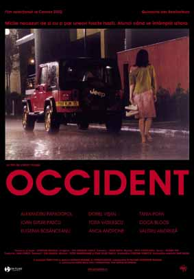 Occident (2002) - Photo