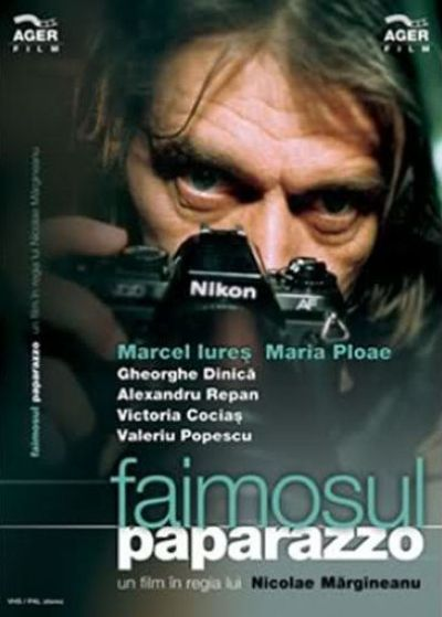 Faimosul paparazzo (1998) - Photo