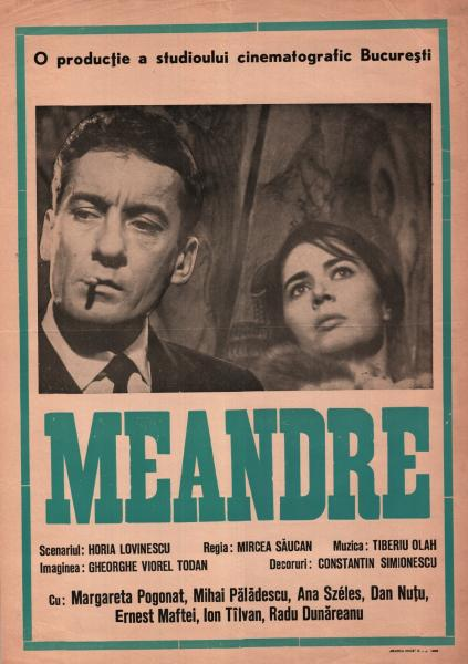 Meandre (1966) - Photo
