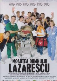 Film-Moartea domnului Lăzărescu (2004)