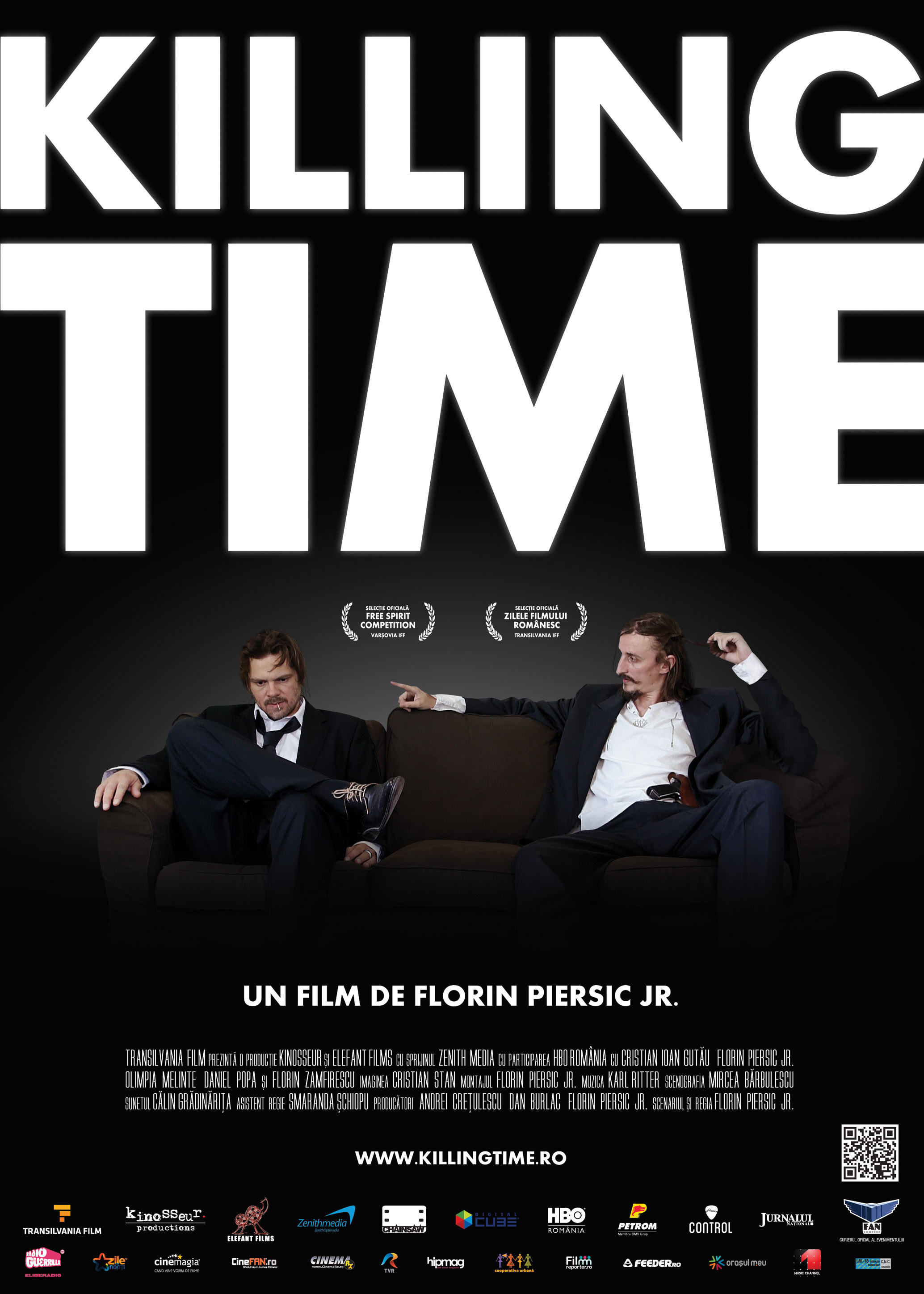 Killing Time (2012) - Photo