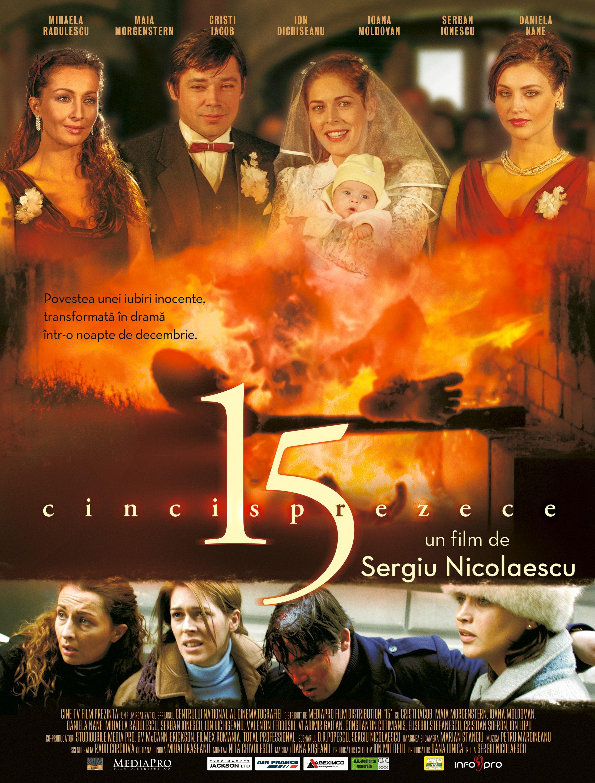 15 (2005) - Photo
