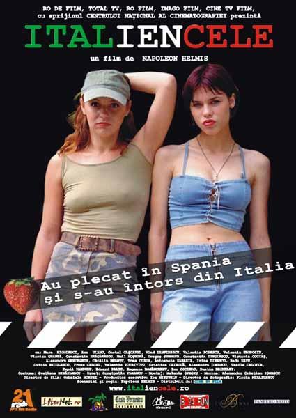 Italiencele (2003) - Photo