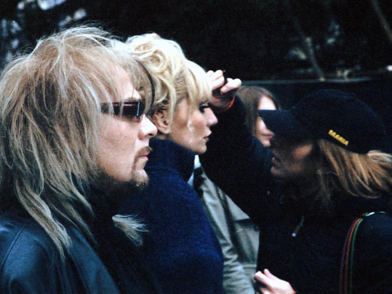 Romanian Movie Trailer Women 83